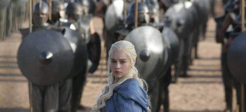 «Game of Thrones» er noe av det mest virkelighetsnære du noen gang har sett