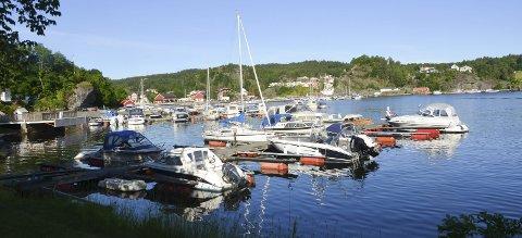 EnigE: Det er kommet til enighet mellom kommunen og KKH båtforening om anlegget ved sykehuset. Kommunen overtar anlegget, og medlemmene i foreningen beholder båtplassene sine.