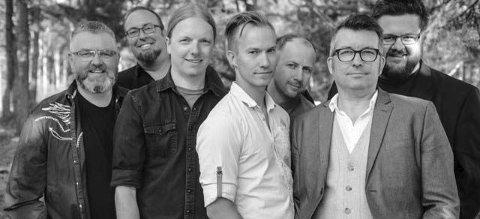 Fra venstre: Hans Petter Herføl, Ole Kristian Odden, Åsmund Felberg Johnsen, Morten Kleven, Kjetil Moslåtten, Olav Risan og Jørgen Tangen Bendikssen.