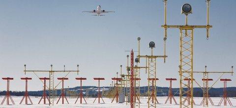 HETT TEMA: Den tredje rullebanen på Oslo lufthavn har skapt stort engasjement. (Foto: Hans  Olav Nyborg)
