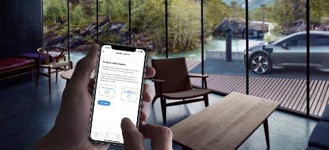 Jedlix og Skagerak Energi samarbeider om fleksibel løsning for lading av elbiler. Last ned en app, registrer elbilen din og få penger på konto.