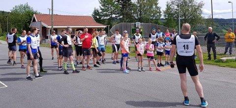 Arrangøren av Oppdalskarusellen håper på like stor interesse i 2020, tross utsettelse av første løp.