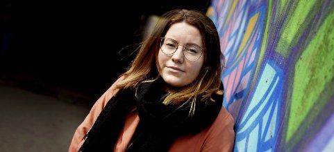Nyansettelse: Ida Lindsø Tho er ansatt som journalist i Norddalen. Hun tiltrer stillingen 29. juli.