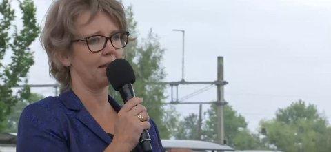 Anne Bjertæs og Hjøvik Høyre gleder seg over at Skatteetaten på Gjøvik styrkes med 5,6 årsverk.