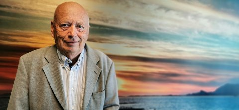 SER MULIGHETER: Odd Reidar Øie, styreleder i NTS ASA.