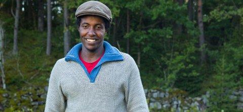 ANDREKJEMPE: Søndag er det vinn eller forsvinn for Farmen-Kristian. Foto: TV2
