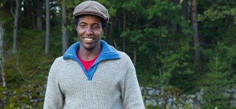 KRISTIAN KRUBEL DJUPNES (21) fra Gjøvik er en av deltakerne i TV2 Farmen Classic 2017