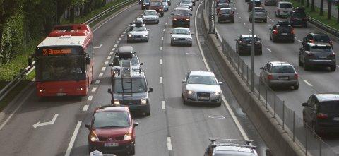 Mange er redde for hva andre bilister kan finne på i trafikken, viser en ny undersøkelse.