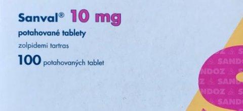 SOVETABLETTER: Pensjonisten trodde ikke tablettene var regnet som narkotika.
