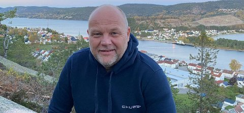 Morten Christoffer Stensholt prater med Svelviksposten i denne runden av 20 kjappe med Svelviksposten.