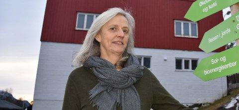 – Vi har fått en bra søkerliste, sier styreleder Liv Solemdal.