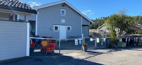 Brår barnehage ligger på Revetal, er kommunaldrevet og har over 50 barn.