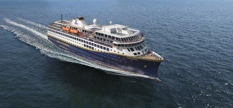 Havila Kystruten forsikrer om at skipene skal ha plass til biler ombord.