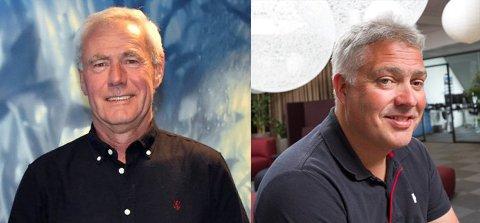 Kjell Lorentsen og Tord Ueland Kolstad øker sin formue.