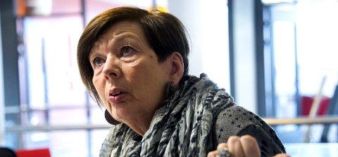 Planen består: Barnevernet har fortsatt en plan for å ta imot 40, selv om det kan bli færre, opplyser leder Anne-Beth Brekke Tvedt.