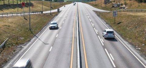 Til sammen ti ulike veilinjer skal utredes for ny E16.