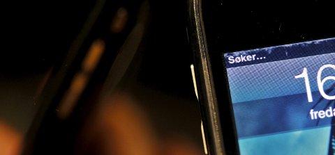 DEKNING: Mobil- og bredbåndstilbudet i Norge blant de beste i verden, men tilbudet er langt fra godt nok flere steder i landet, skriver artikkelforfatteren. ill.foto: ntb scanpix