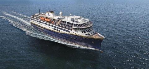 Det spanske verftet Barreras har kansellert ordren til det norske rederiet Havila på to kystruteskip.