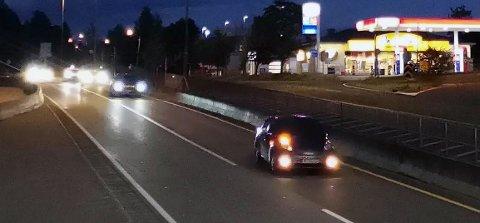 Det er ikke enkelt å skifte lyspærer på bilen lenger. Ikke vent med å dra på verkstedet når du oppdager at du mangler ett eller flere lys, oppfordrer NAF.