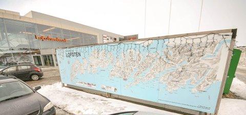 Lødingen velger å orientere seg mot Harstad og har udnerskrevet intensjonsavtale om kommunesammenslåing.