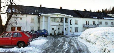 Lunner-firmaet Otrera AS har tilbudt UDI å drifte et særskilt bo- og omsorgstilbud for voksne asylsøkere på Wolla i Søndre Land. Foto: Arkivbilde