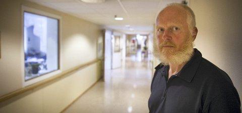 Kommunelege Einar Braaten