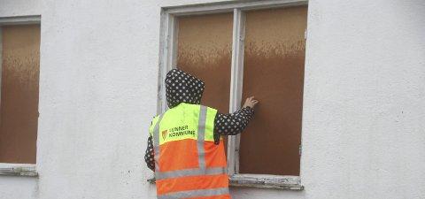 MOT GODKJENT: Rådmannen anbefaler Lunner-politikerne å si seg nesten «fornøyde» med arbeidet på Bislingen. ARKIVFOTO