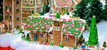 Nå kan du bruke kreativiteten, og lage akkurat det du ønsker til papperkakebyen. Kulturbadet tar imot pepperkakebakst som skal utstilles i perioden 27.-29. november. Utstillingen åpner 1. desember.