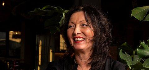 Grete Møgster, CEO i Abelon Group og Abelon Management /Abelon Technology.