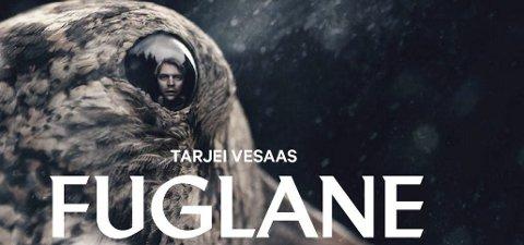 Fuglane: Riksteateret besøker Askim kulturhus med teaterstykket «Fuglane» av Tarjei Vesaas. Pressefoto