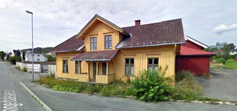 Dette huset kan bli ditt for en krone. Det er bare en hake: Du må flytte det.