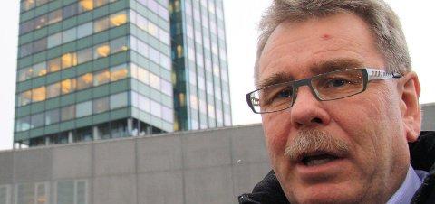 Petter L. Stabel sitter i Time kommunestyre for Frp. Arkivfoto: Brit Romsbotn