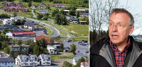 EIENDOMSSKATT: Onsdag skal kommunestyret i Balsfjord ta stilling til retaksering av boligene i kommune for å fastsette eiendomsskatten. Det er 10 år siden sist. Det frykter eks-ordfører Ole Johan Rødvei kan bli dyrt for mange.