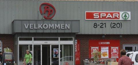 Dyrest: Porsgrunns dyreste butikk er Spar på PP-senteret, et steinkast unna byens billigste.