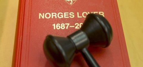 Må i fengsel: Dom ble nylig avsagt i Nordmøre tingrett.