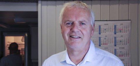 Stig Rune Andreassen.