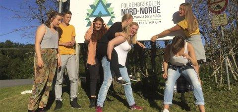 Savner: Folkehøgskolen Nord-Norge savner samiske søkere til ny og unik urfolkslinje og håper at det vil melde seg søkere.