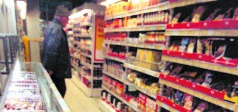 Handlehelt? En handlehelt er den helt vanlige butikkunden som redder verden litt, heter det i pressemeldingen. Illustrasjonsfoto