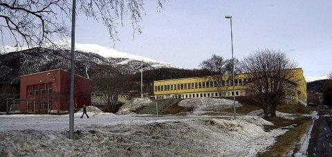 Kjøpsvik skole kan få ny skoleklokke, hvis Birgit Stenseng får det som hun vil. Nå har hun opprettet en innsamlingsaksjon, der målet er å samle inn 25.000 kroner til en ny klokke.
