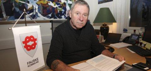 Jørn Stene forteller til Avisa Nordland at Fauske kommune er i sorg etter nok en dødsulykke.