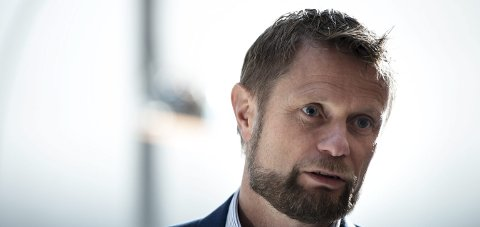 Ber om hjelp: Fylkestinget i Nordland vil ha regjeringens hjelp til å sikre fastlegeordningen. Foto: Carina Johansen / NTB Scanpix