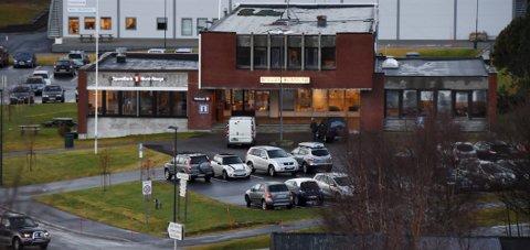 Steigen kommune økte innbyggertallet med 1,7 prosent.
