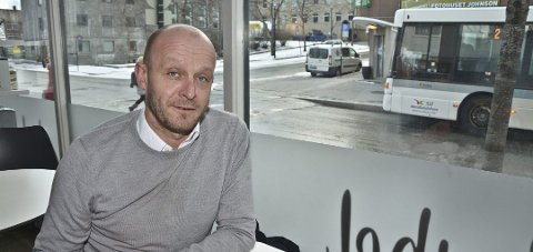 Odd Steinar Åfar Viseth er blant søkerne til jobben som fylkesdirektør for transport og infrastruktur i Nordland fylkeskommune.