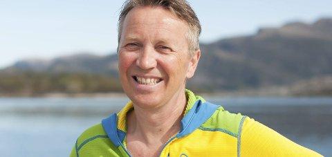 NEKST: Martin Ramsdal og Nekst har endeleg fått svaret dei håpa på frå Fiskeridirektoratet. Arkivfoto.