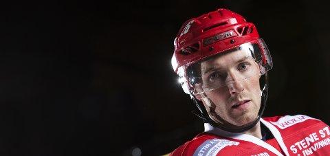FORNØYD: Michael Eskesen mener Stjernen har gjort et klokt valg ved å ansette Bengt -Åke Gustafsson.