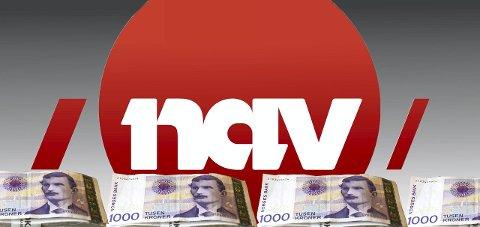 Skyldte på NAV: En Våler-mann skyldte på NAV da han ble tatt for å ha jukset til seg dagpenger.