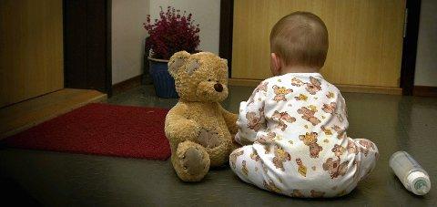 MER: Barnevernet i Eidskog styrkes med en halv stilling. ILLUSTRASJONSFOTO: JENS HAUGEN