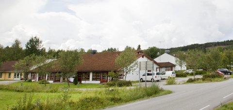 NI SØKERE: Austbo er en del av Austmarka og Holt omsorgsenhet, som snart skal ansette ny avdelingsleder.