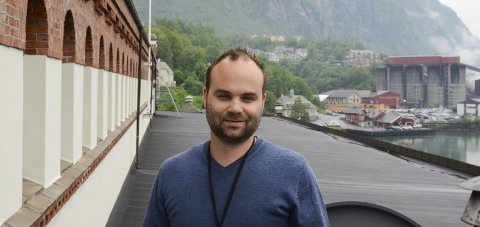 Styrerepresentant: Eirik Espe er vald inn i styret i Hardanger Lift.Arkivfoto