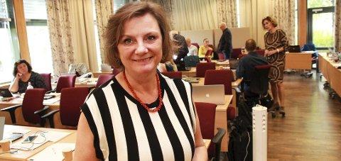 Venstres Franziska Wika havnet på 20. plass etter partiets nominasjonsmøte i forbindelse med neste års fylkestingsvalg.